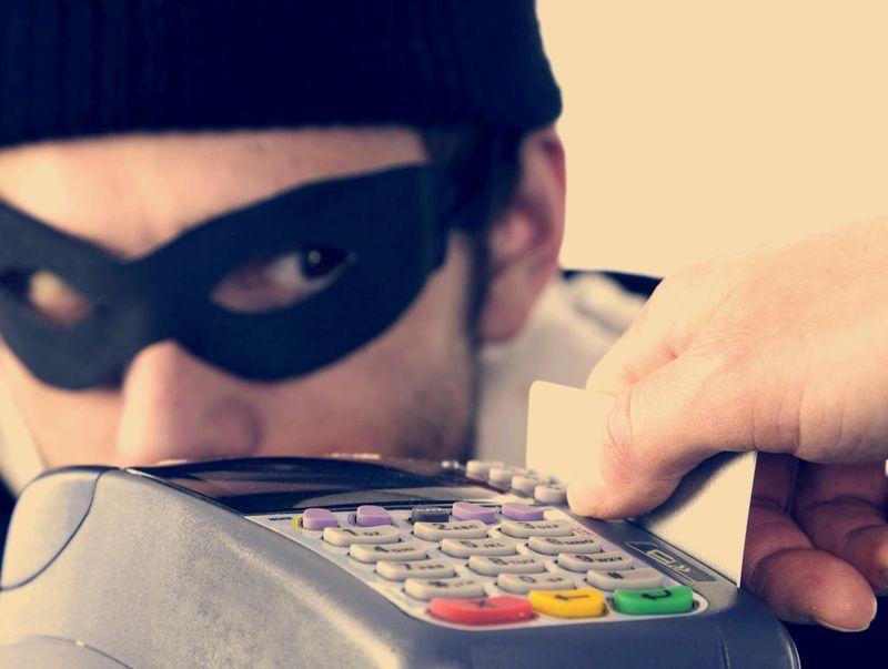Украли кредитные деньги что делать